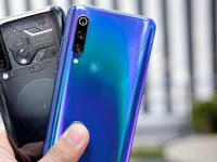 Xiaomi Mi 9 - the new affordable, but powerful flagship on Snapdragon 855