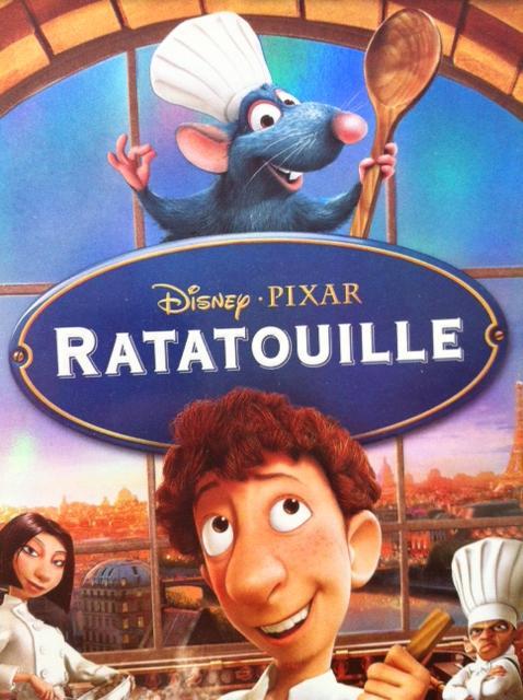 Ratatouille Film 2