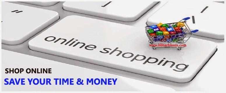 Inilah Tips Kondusif Berbelanja Online