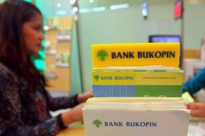 Lowongan PT. Bank Bukopin Tbk Pekanbaru Maret 2019