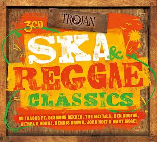 Trojan Ska & Reggae Classics