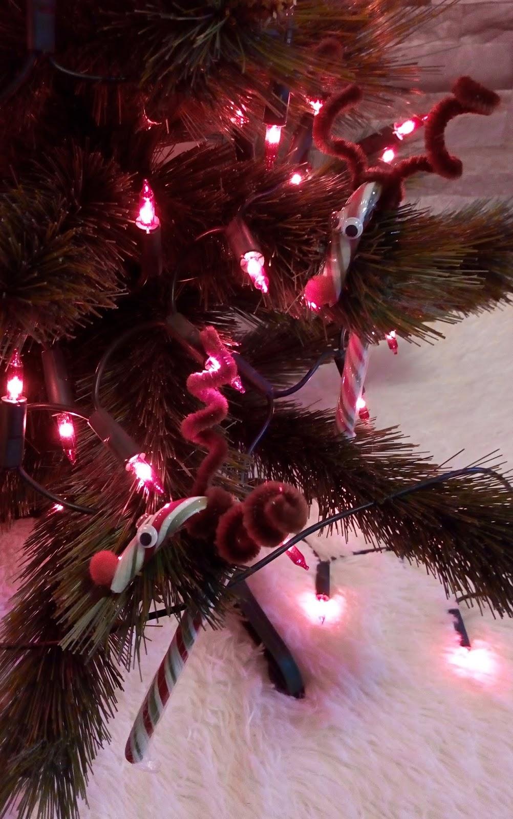 Moje 3 propozycje na świąteczne dekoracje choinkowe DIY.