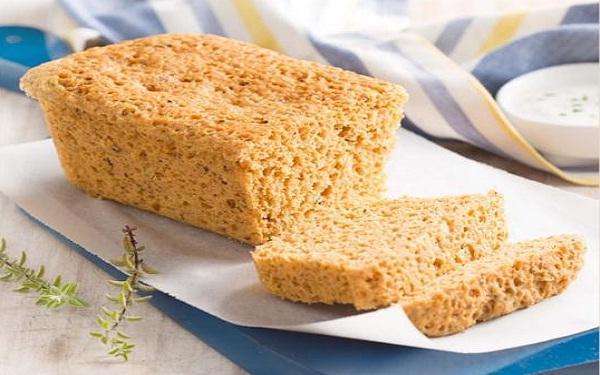 Receita de pão Integral de micro-ondas (Imagem: Reprodução/Receitas Nestlé)