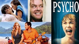 Τέσσερις ταινίες βγαλμένες από τη ζωή