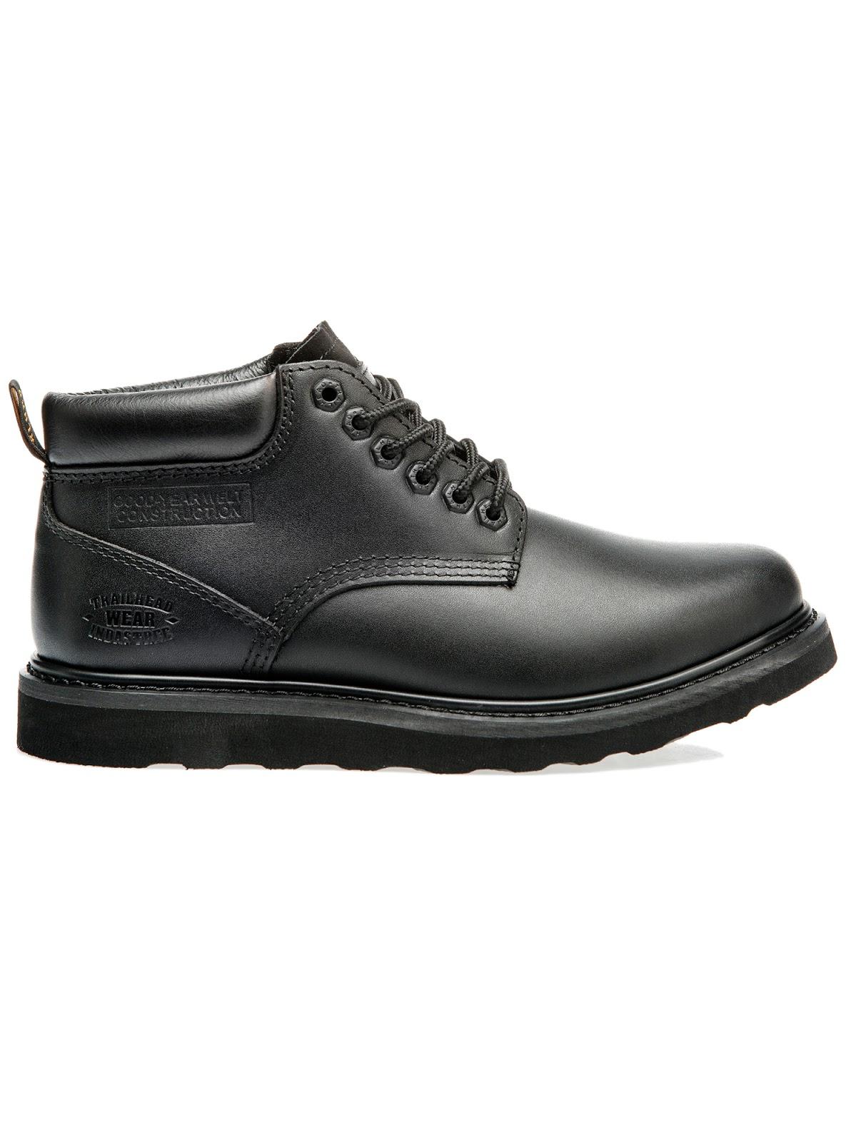 Ботинки Trailhead. 6EYE-BK e3ed4dc2eaed1