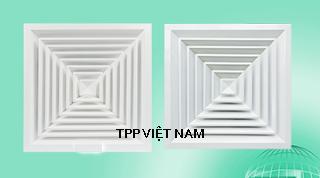 Đơn vị gia công ống gió, cửa gió tốt nhất tại Hà Nội