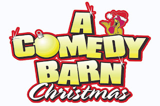 Theater Comedy Barn Christmas Show