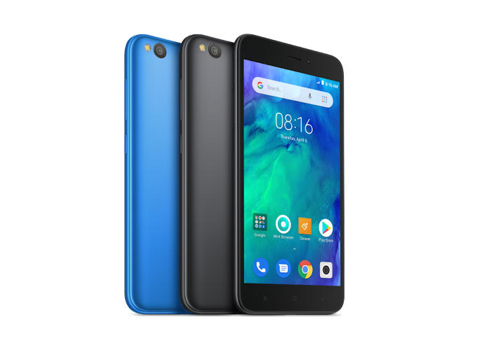 Under PHP 4,000 | Xiaomi Redmi Go Revealed