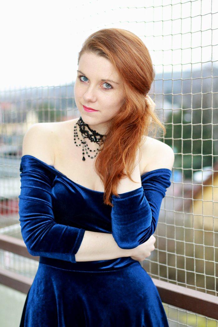 módní blogerka, česká blogerka, praha, style withouts limits, bonprix