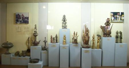 Denpasar Bali Museum - Denpasar, Bali, Capital, City, Holidays, Tours, Attractions, Museum