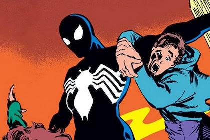 Venom Dibujos Animados Castellano
