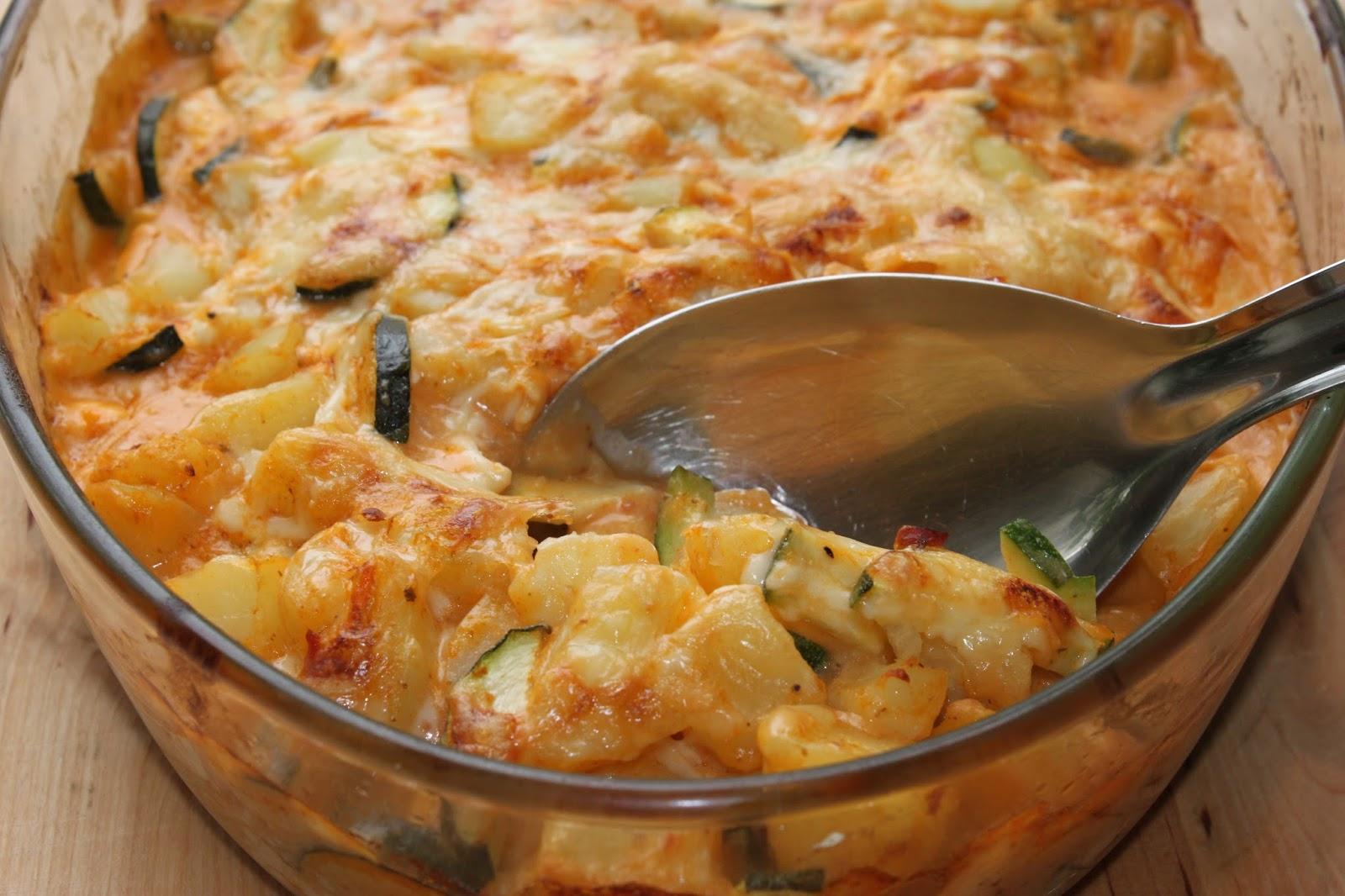 potatissort till gratäng