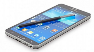 Samsung Galaxy A7, Bodi Bahan Logam Dan Tipis Terbaru 2015