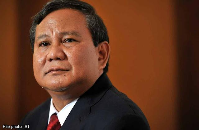 Satu Tahun Pemerintahan Jokowi. Prabowo : Saya Kan Petarung