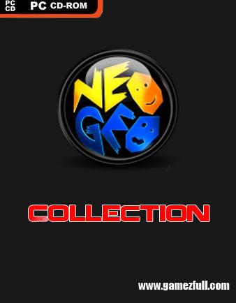 NeoRAGEx 5 Collection PC Full Español [MEGA]