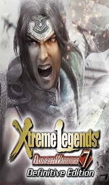 0e286ef01214a75263dcf28505d382c7 - Dynasty Warriors 7 Xtreme Legends Definitive Edition