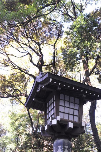 Tokyo Travel: Meiji Jingu