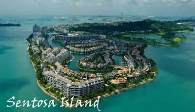 sentosa-island