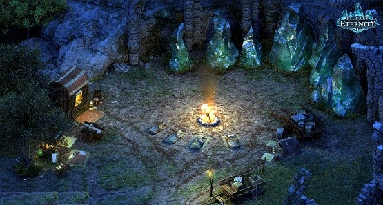 Pillars of Eternity Free Download For PC Full Verion