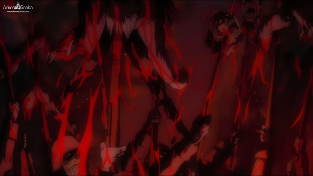 جميع حلقات انمى Hellsing Ultimate بلوراي 1080P والحلقات الخاصة تحميل و مشاهدة مترجم اونلاين