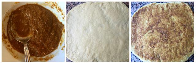 Haşhaşlı Çörek Tarifi, Çörek, Börek, Nefis, Kişniş Otu, Yemek, Blogu
