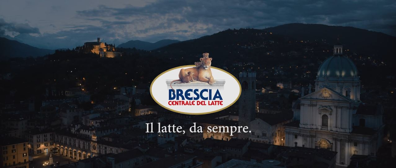 Canzone e testo pubblicità Centrale del latte Brescia - Parole bambino che parla con la mamma - 2016