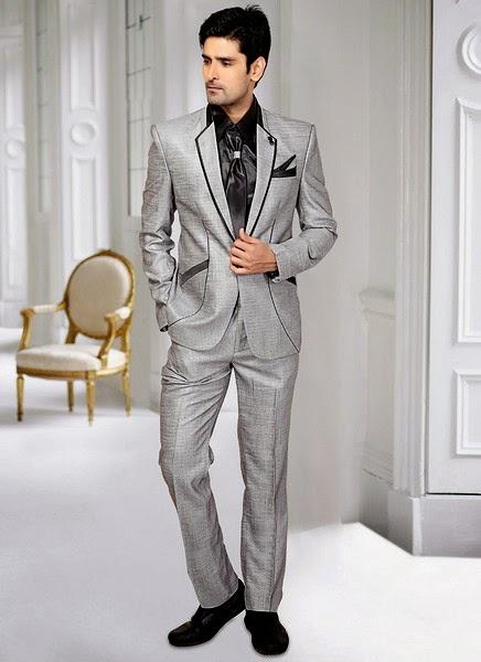 Stylish Pant Coat For Men Formal Pent Coat For Wedding