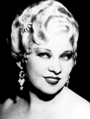 american actress screenwriter and sex symbol in Miami