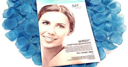 AT-HOME FACELIFT with SiO Beauty