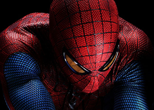 Imagine Hd Wallpaper Imagini Cu Spider Man Stolenimg