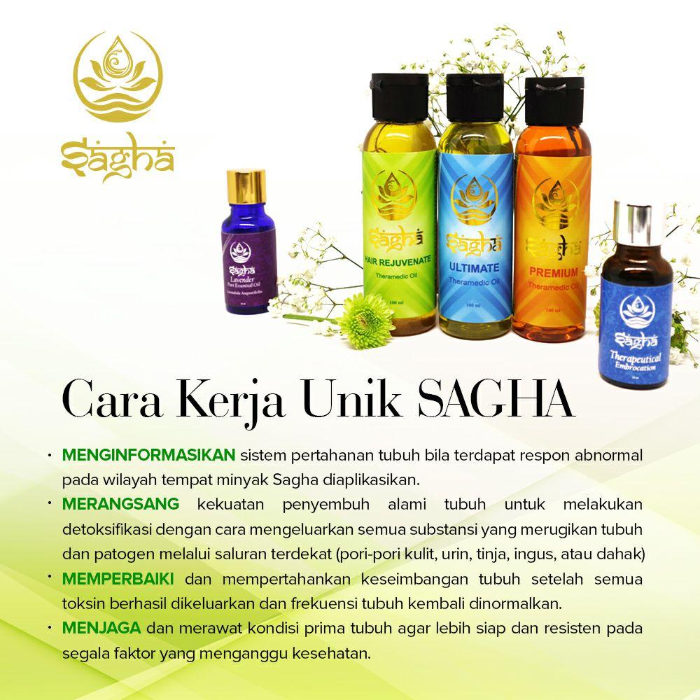 Sagha Ultimate Oil Daftar Harga Terkini Dan Terlengkap Indonesia Original Petunjuk Praktis Penggunaan