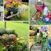 ΚΗΠΟΣ-ΜΠΑΛΚΟΝΙ: 50+ ιδέες για ΕΞΩΤΕΡΙΚΟΥΣ χώρους με ΠΟΔΗΛΑΤΑ-ΚΑΡΟΤΣΙΑ
