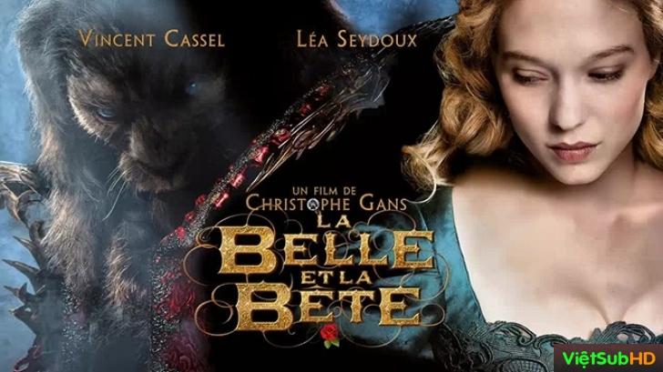Phim Người Đẹp Và Quái Thú (phần 3) Hoàn Tất (13/13) VietSub HD | Beauty And The Beast - Season 3 2015