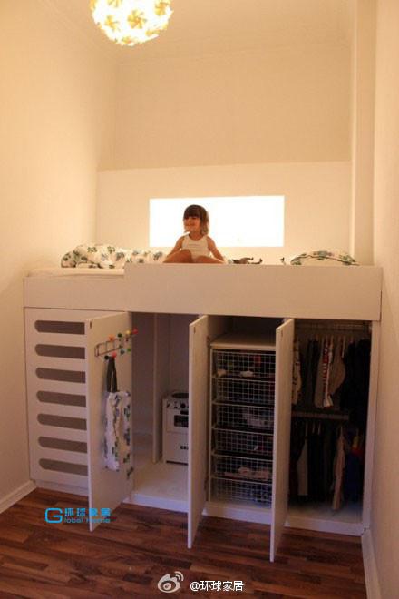 Ιδανικό για μικρούς χώρους