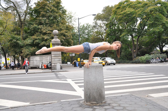 now this is how planking should be done