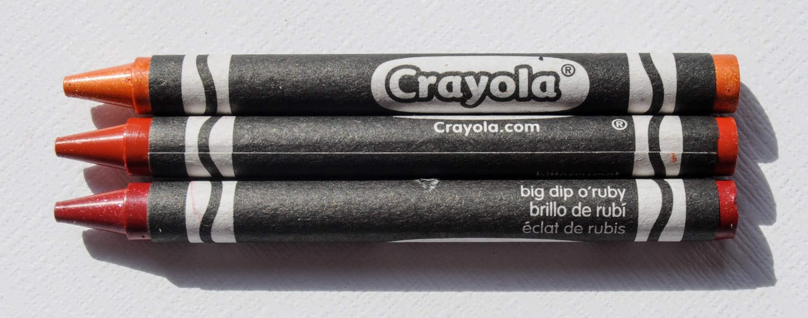 Crayola 64 Count Star Wars Crayons: What's Inside the Box ...