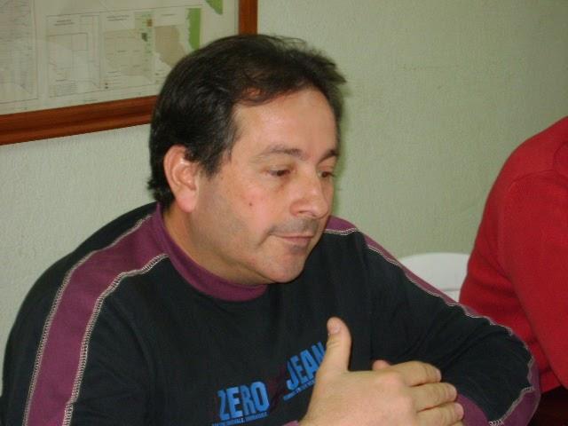 Hugo Kenny, próximas acciones de gobierno municipal.