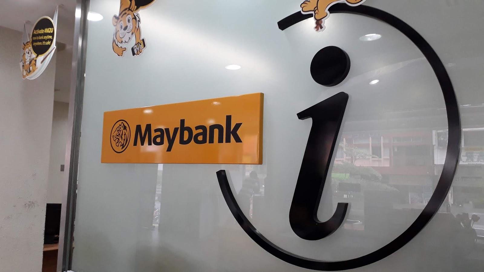 Cara Buka Akaun CDS di Maybank Investment