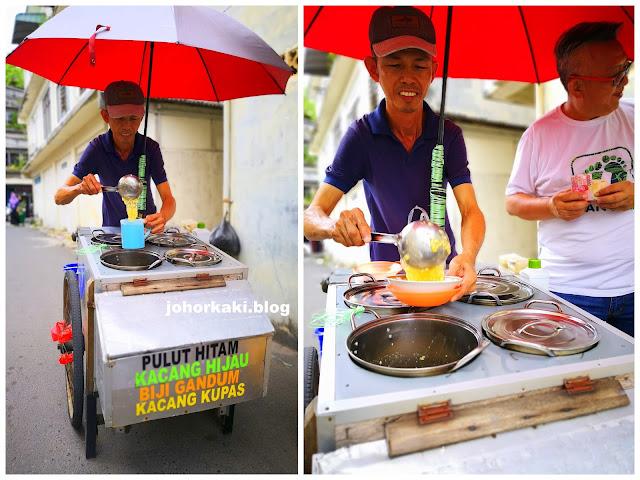 Tanjung-Pinang-Dessert