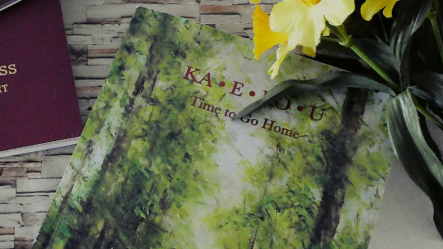 Kaerou - Time to Go Home by B. Jeanne Shibahara