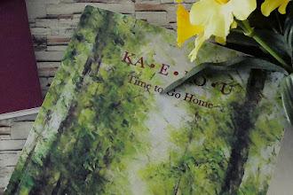 """#BookReview: """"Kaerou - Time to Go Home"""" by B. Jeanne Shibahara"""