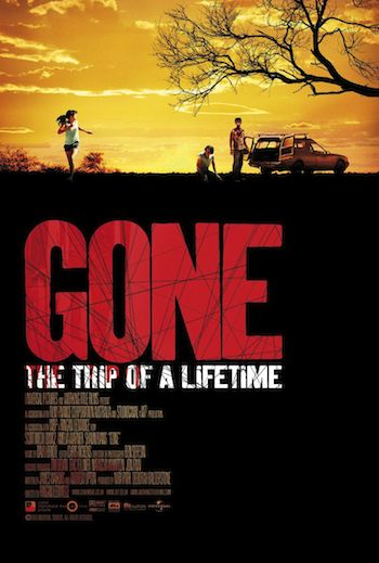 Gone 2006 Dual Audio Hindi 720p WEB-DL 900MB