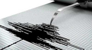 BMKG kota Tarakan pastikan gempa tidak berpotensi tsunami warga pun di himbau tetap tenang