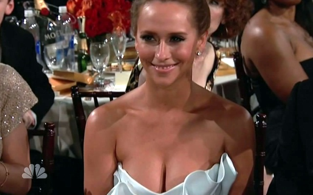 Jennifer Love Hewitt Video Escotazo Brutal