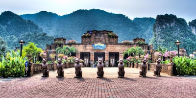 Lost World of Tambun, apa yang menarik di  Lost World of Tambun, harga tiket  Lost World of Tambun, cara ke  Lost World of Tambun, apa yang ada di  Lost World of Tambun