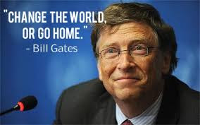 """Great innovation quotes -  William Henry """"Bill"""" Gates III :"""