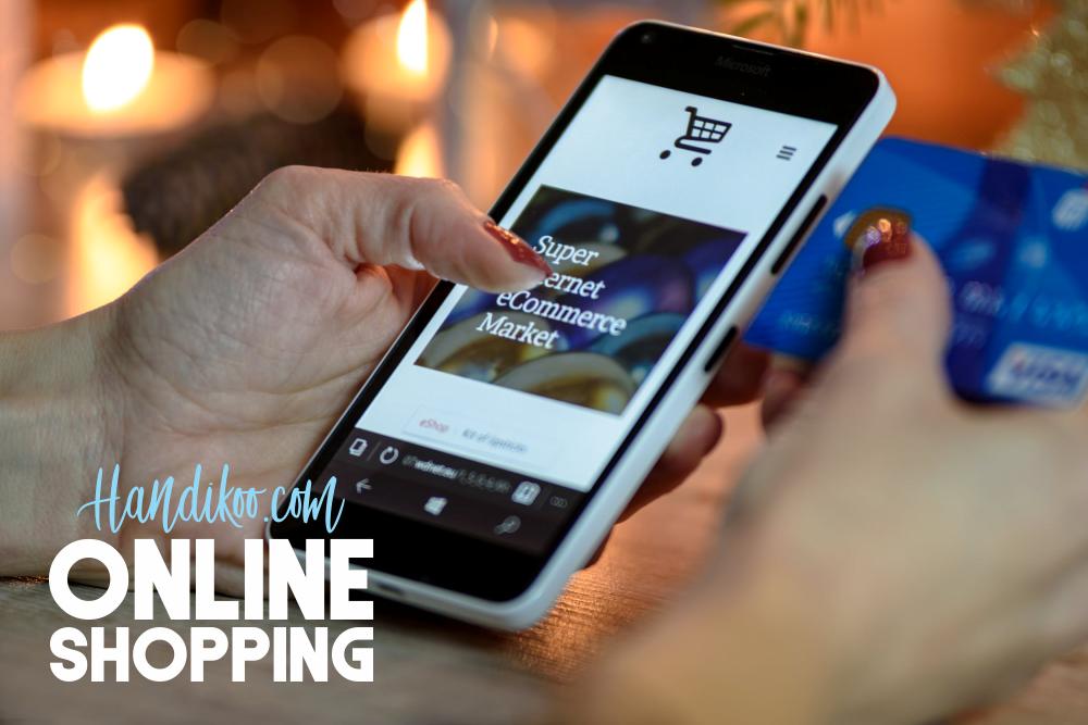 5 Tempat Terbaik Belanja Online Barang-Barang Elektronik