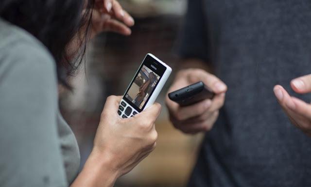 Nokia 150 Feature Phone