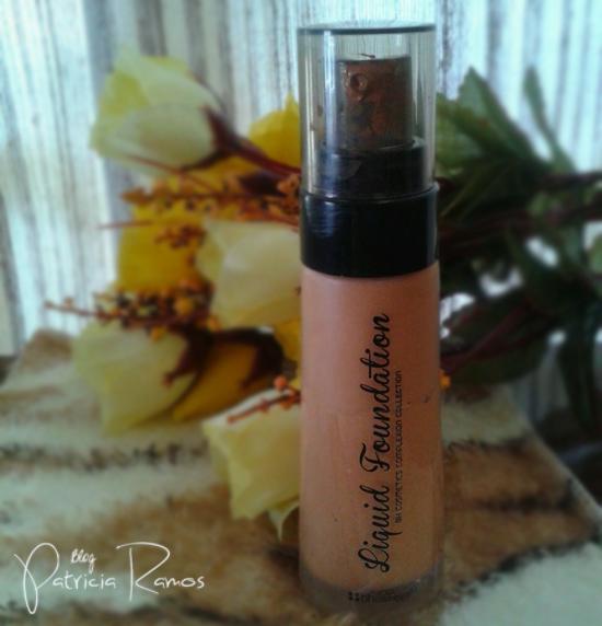 Resenha | Base Líquida Bh Cosmetics