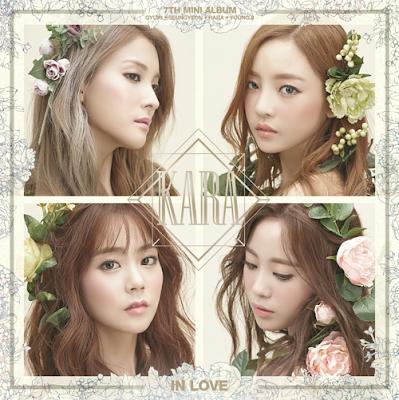 KARA – 7th Mini Album `In Love` (ITUNES PLUS AAC M4A)
